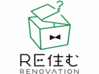 RE住むのロゴ