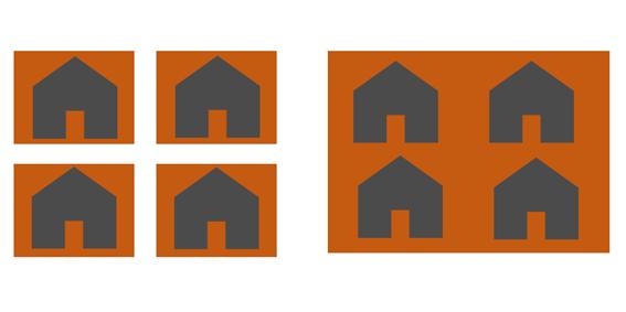 分譲戸建て住宅