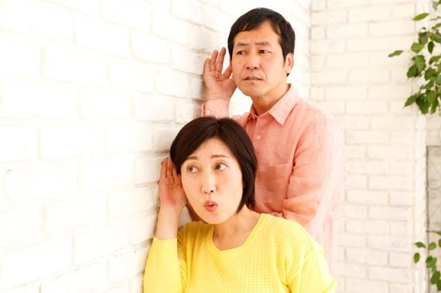 外壁の防音効果