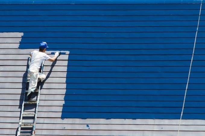 外壁塗装業者の選び方