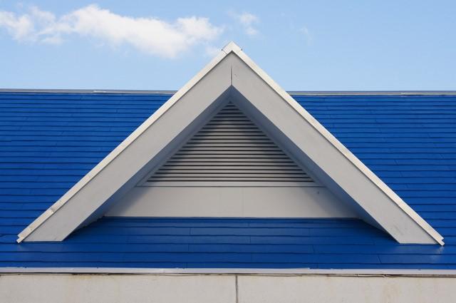 屋根塗装の期間