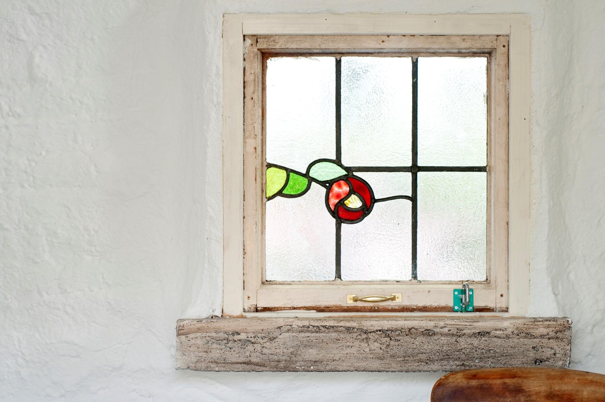 サッシ(窓枠)