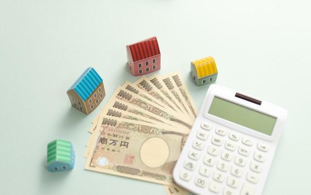 外壁塗装と資産価値の関係