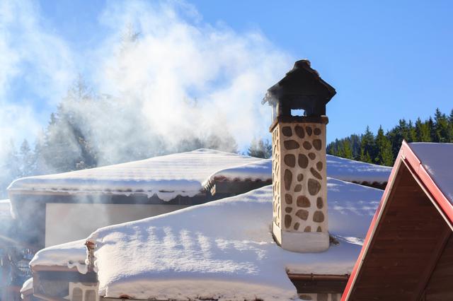 屋根の断熱対策