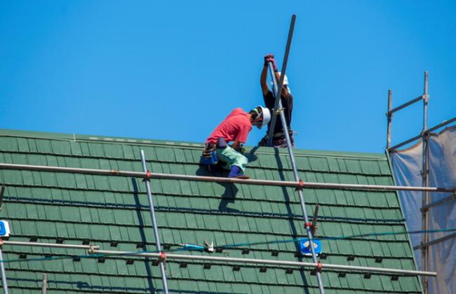 屋根修理のカバー工法を詳しく解説!