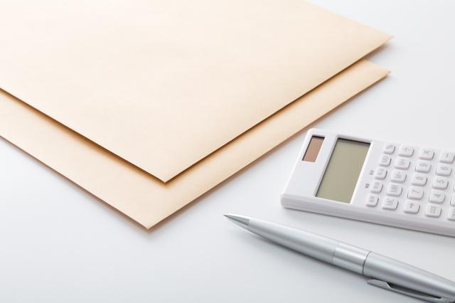 助成金・補助金の申請に必要な書類