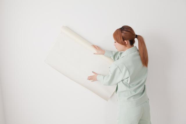 おすすめの壁紙張り替え業者を紹介