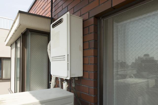 給湯器の交換費用相場はいくら?