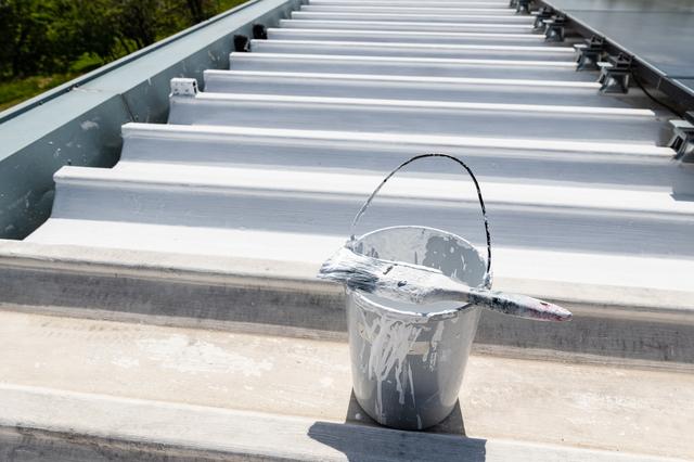 屋根塗装におすすめの塗料