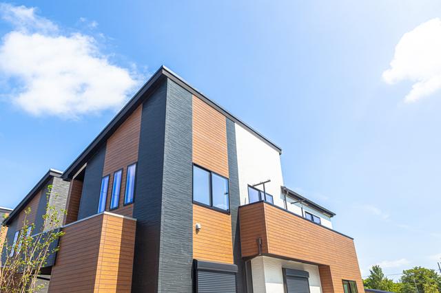 外壁塗装は火災保険が適用される?