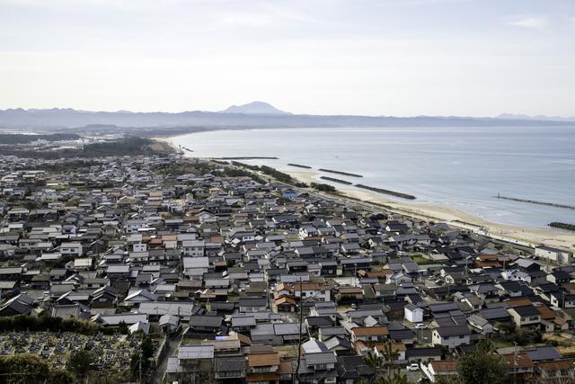 島根県の外壁塗装・屋根塗装