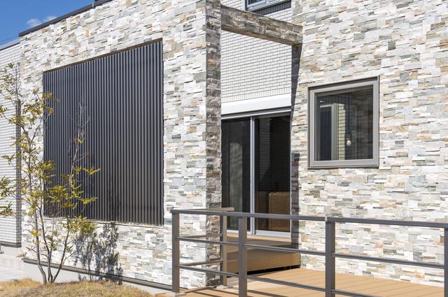 外壁材メーカー人気ランキング