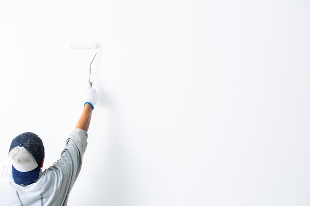 内装・内壁塗装
